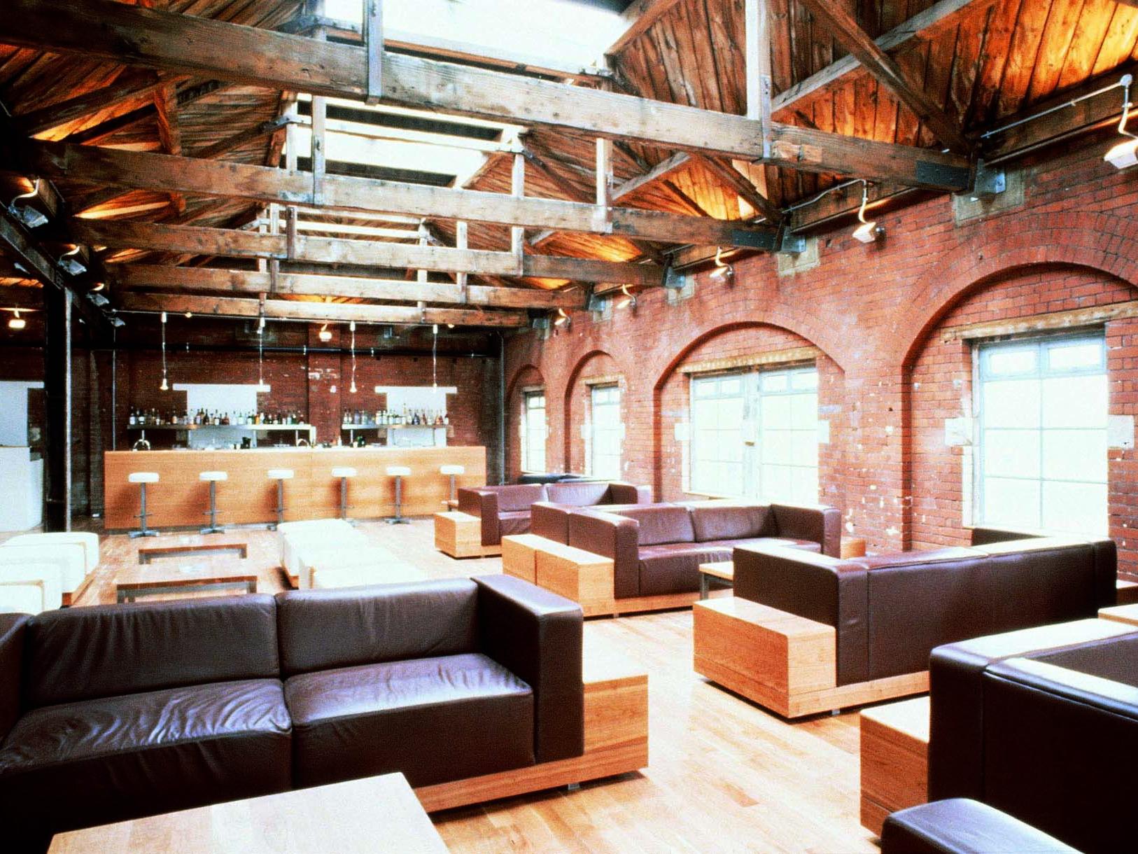 THE LIGHT bar & grill : BANDOL ESTATES – Rock Galpin Studio