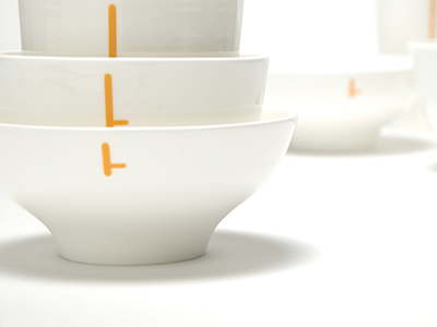Tea Cups collection : COVO