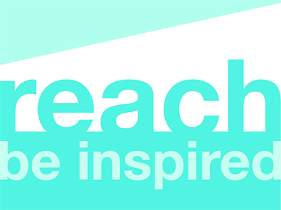 Logo Design : Reach