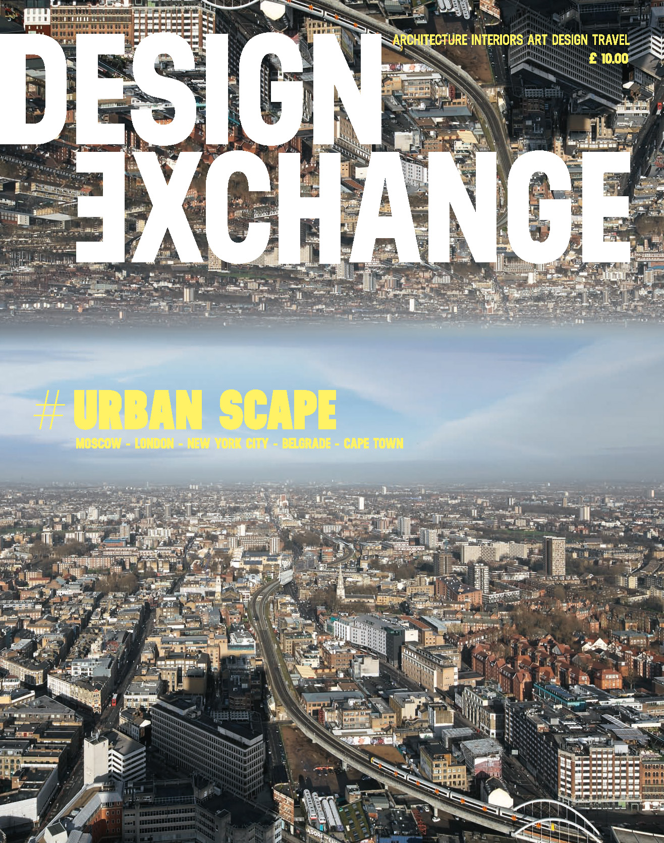 Design Exchange cover