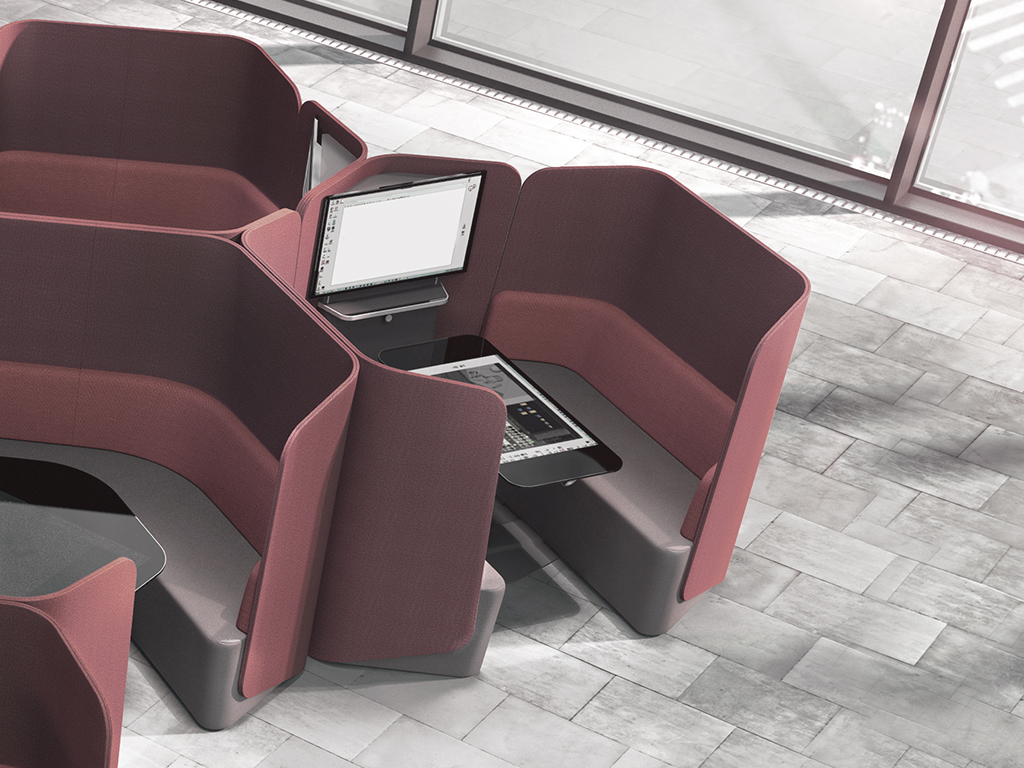 Office Furniture : RG Limited